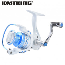 KastKing Summer Centron 3000 Reel Pancing 9+1 Ball Bearing - White