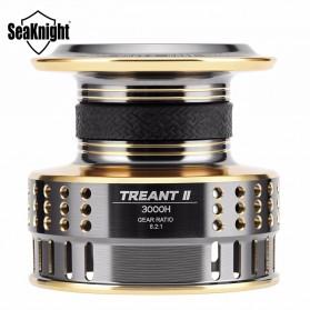 Seaknight Treant II Reel Pancing 3000H 6.2:1 11 Ball Bearing - R0925 - Black - 3