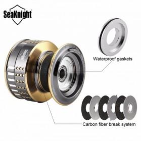Seaknight Treant II Reel Pancing 3000H 6.2:1 11 Ball Bearing - R0925 - Black - 4