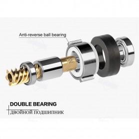 Seaknight Treant II Reel Pancing 3000H 6.2:1 11 Ball Bearing - R0925 - Black - 9