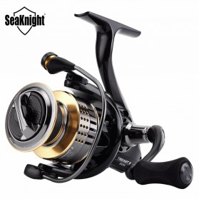 Seaknight Treant II Reel Pancing 4000H 6.2:1 11 Ball Bearing - Black