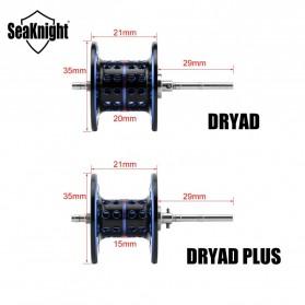 Seaknight DRYAD Baitcasting Reel Pancing 7.6:1 12 Ball Bearing - Right - Black - 3