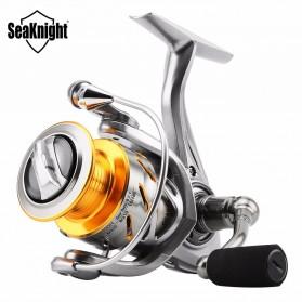Seaknight Rapid 3000H Spinning Reel Pancing 6.2:1 11 Ball Bearing - Silver - 1
