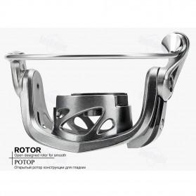 Seaknight Rapid 3000H Spinning Reel Pancing 6.2:1 11 Ball Bearing - Silver - 6