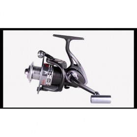 Debao Reel Pancing FK5000 13+1 Ball Bearing - Black - 3