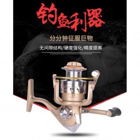 STACO GW3000 Spinning Reel Pancing 5.2:1 - Golden - 3