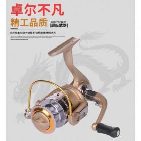 STACO GW3000 Spinning Reel Pancing 5.2:1 - Golden - 5