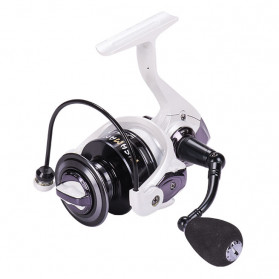 Debao XTL3000 Spinning Reel Pancing 5.2:1 13+1 Ball Bearing - White