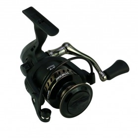 Yumoshi LT4000 Series Reel Pancing Fishing Reel 5.2:1 Gear Ratio - Green - 3