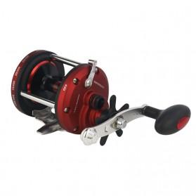 REELSKING JD500A Reel Pancing 12 Ball Bearing - Red - 3