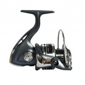 Fishdrops XLBASIC 5000 Reel Pancing - Black - 3