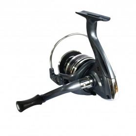 Fishdrops XLBASIC 5000 Reel Pancing - Black - 4