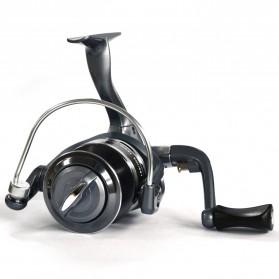 Fishdrops XLBASIC 5000 Reel Pancing - Black - 5
