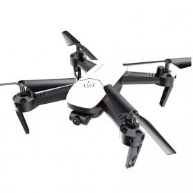 Phantasm Quadcopter Drone FPV Live HD Transmission Camera 2MP - S8-Pro - Black - 4