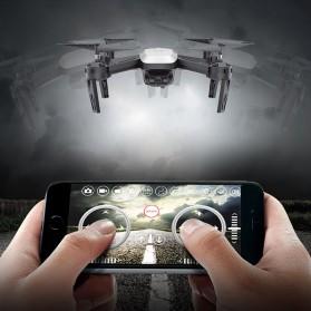 Phantasm Quadcopter Drone FPV Live HD Transmission Camera 2MP - S8-Pro - Black - 5