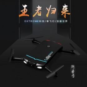 Winner Quadcopter Drone WiFi 2MP 720P Camera - X-102 - Black - 2