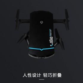 Winner Quadcopter Drone WiFi 2MP 720P Camera - X-102 - Black - 4