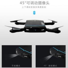 Winner Quadcopter Drone WiFi 2MP 720P Camera - X-102 - Black - 6