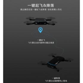 Winner Quadcopter Drone WiFi 2MP 720P Camera - X-102 - Black - 10