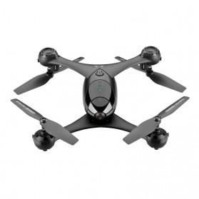 SMRC Quadcopter Drone 4K Camera WiFi FPV Follow Me Altitude Hold - M6 - Silver - 8