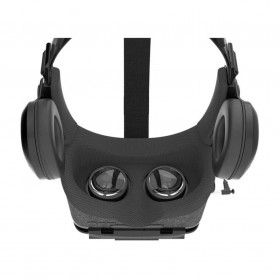BOBOVR Z5 VR Box Virtual Reality for Smartphone - Black - 2