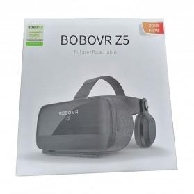 BOBOVR Z5 VR Box Virtual Reality for Smartphone - Black - 6