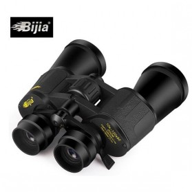Bijia Magic Eagle Teropong Binoculars Hunting Zoom 10-120X80 - Black - 2