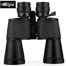 Bijia Magic Eagle Teropong Binoculars Hunting Zoom 10-120X80 - Black - 5