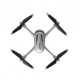 SH2HD Quadcopter Drone WiFi FPV with HD Camera 1080P - Black - 3