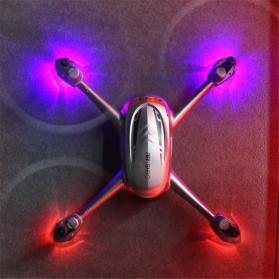 SH2HD Quadcopter Drone WiFi FPV with HD Camera 1080P - Black - 5
