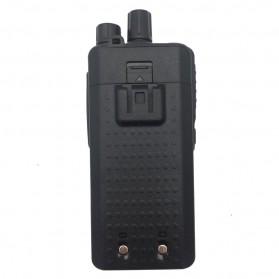 Taffware Walkie Talkie Single Band 5W 16CH UHF - BF-C5 - Black - 7