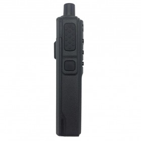 Taffware Walkie Talkie Single Band 5W 16CH UHF - BF-C5 - Black - 8