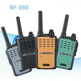 Taffware Walkie Talkie Two Way Radio 5W 16CH UHF - BF-E90 - Green - 6