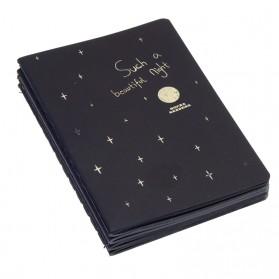 BMDM Buku Sketsa Diary Sketchbook Drawing Painting Book - 4