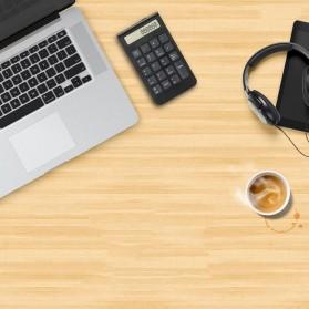 Tmddotda Numeric Keypad Numpad Wireless 2.4GHz - 839ES - Black - 4
