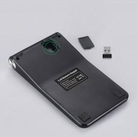 Tmddotda Numeric Keypad Numpad Wireless 2.4GHz - 839ES - Black - 7