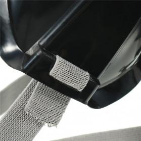 SAFURANCE Masker Gas Respirator Full Face Anti-Dust Chemical - SF01 - 8