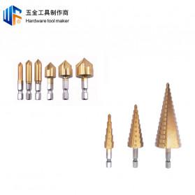 Mayitr Hardware Tool Maker Mata Bor Drill Bit Set 24 PCS - ZSD1 - 3