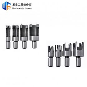 Mayitr Hardware Tool Maker Mata Bor Drill Bit Set 24 PCS - ZSD1 - 4