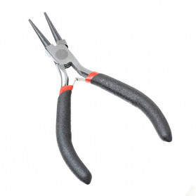 Urijk Tang Kabel Multifungsi Insulated Wire Cable Cutter Round Nose Pliers 12.5CM - M2941 - 3