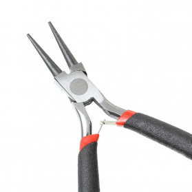Urijk Tang Kabel Multifungsi Insulated Wire Cable Cutter Round Nose Pliers 12.5CM - M2941 - 4