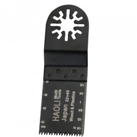 Bailide Kepala Gergaji Mesin Multi Cutter Oskilasi Oscillating Multitool 32mm  - HL-C-323