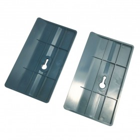 Allsome Alat Bantu Pemasangan Kayu Plasterboard Fixing Tool 2PCS - HT2698 - Green - 2