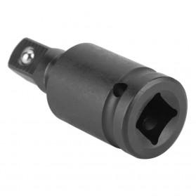 WALFRONT Adapter Kunci Pas Bor Listrik Wrench Socket Pneumatic Universal Joint 3 PCS - 20755A - Black - 3