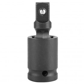 WALFRONT Adapter Kunci Pas Bor Listrik Wrench Socket Pneumatic Universal Joint 3 PCS - 20755A - Black - 6