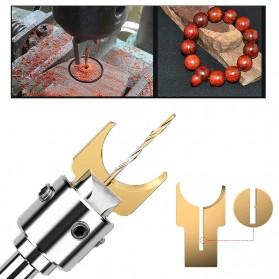 HUHAO Mata Bor Drill Bit DIY Buddha Tasbih Beads Drill 6-25mm - R02 - 3