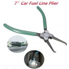 HCE Tang Pembuka Pipa Tangki Bensin Mobil Fuel Hose Clamping Pliers - M300 - Green