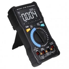ZOYI Digital Multimeter Voltage Tester - ZT-M1 - Black - 2