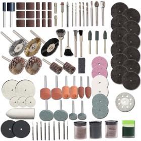 Hilda Set Mata Bor Grinding Polishing Cutting Drill 264 PCS - KSDMPJ-2 - 4