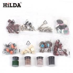 Hilda Set Mata Bor Grinding Polishing Cutting Drill 264 PCS - KSDMPJ-2 - 5